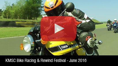 KMSC Bike Racing and Rewind Festival