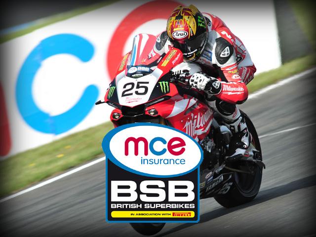 MCE British Superbikes'