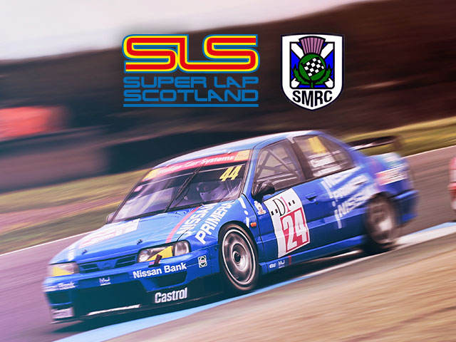 Saloon Car Festival