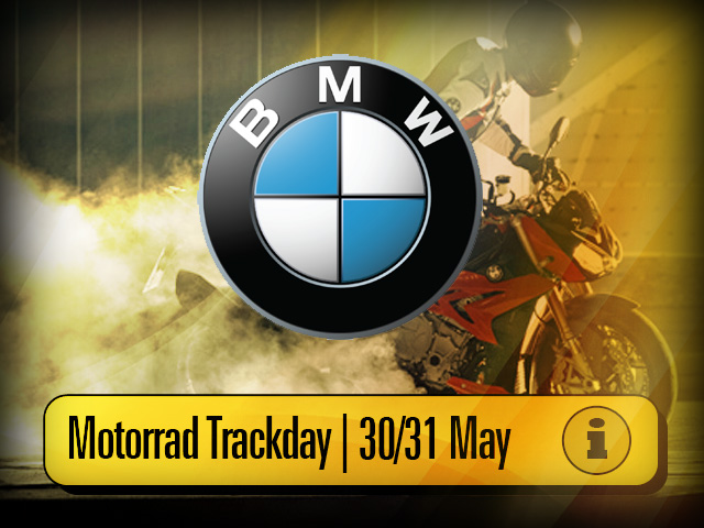 BMW Motorrad Central Road & Track Weekend