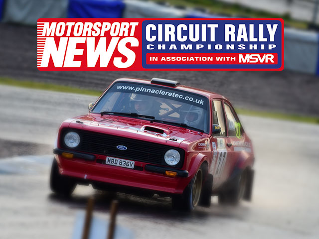 MSN Circuit Rally'