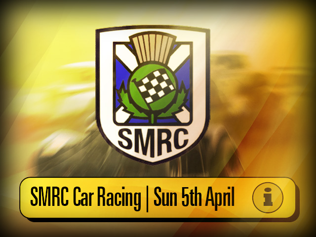 Scottish Championship Car Racing (SMRC)