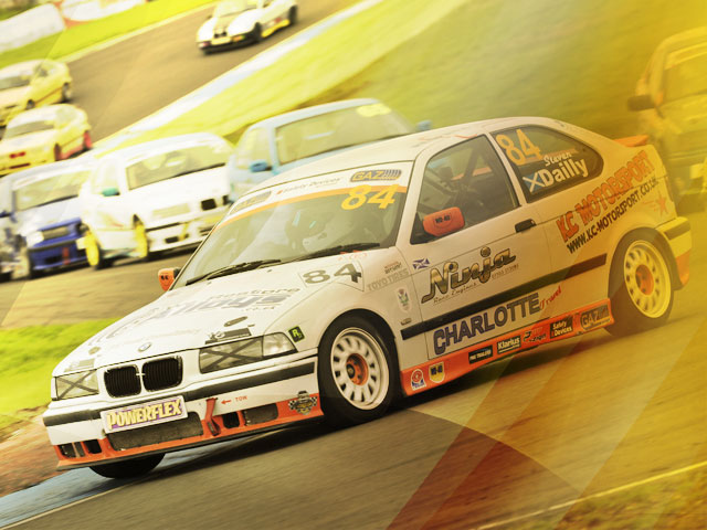 Scottish BMW Compact Cup