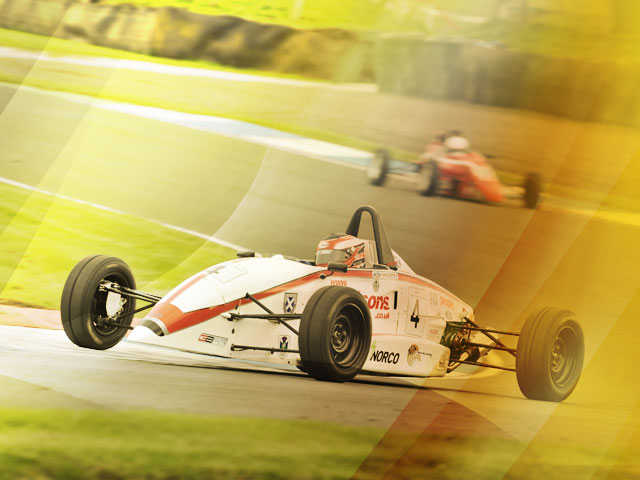 Scottish Formula Ford Championship