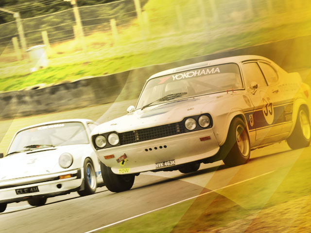 Classic Sports and Saloons