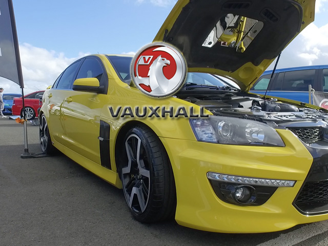 Hot Hatch & Vauxhall Live'