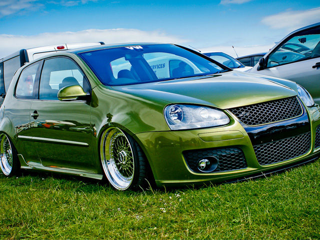 Hot Hatch & German Show'