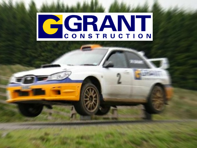 Grant Construction Rally'
