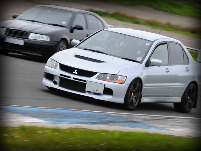 Honda Hot Hatch'