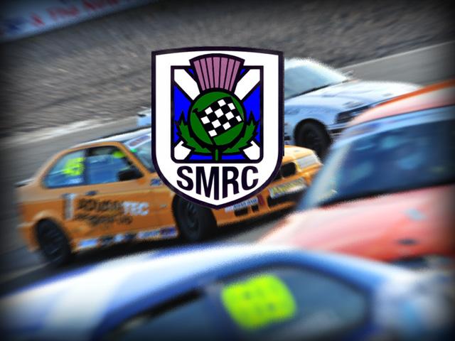 Scottish Championship Car Racing'