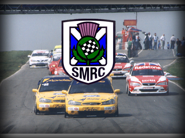 Super Touring Car Festival'