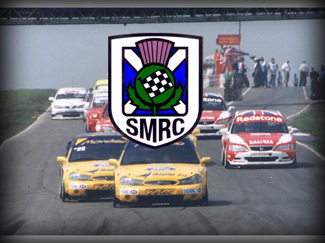 Super Touring Car Festival'