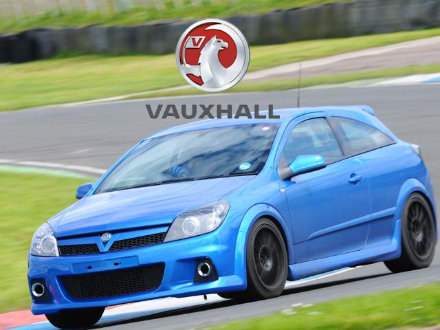 Hot Hatch & Vauxhall Live'