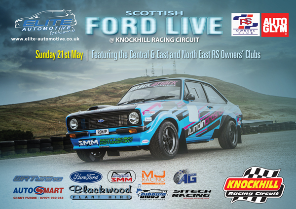 Scottish Ford Live 2017