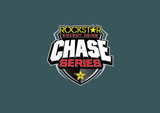 Rockstar Energy Chase Series announced