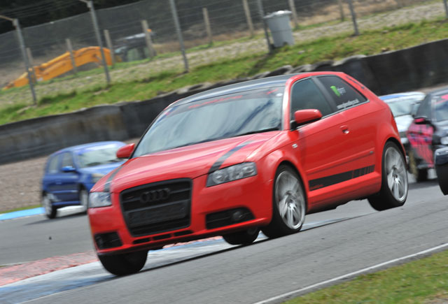 Hot Hatch Car Trackday November