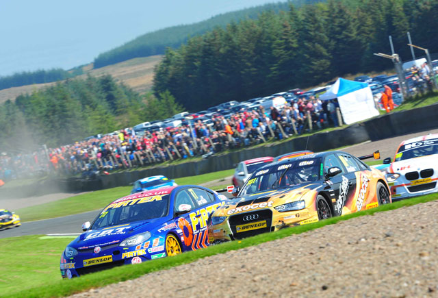 Knockhill Event Season Passes