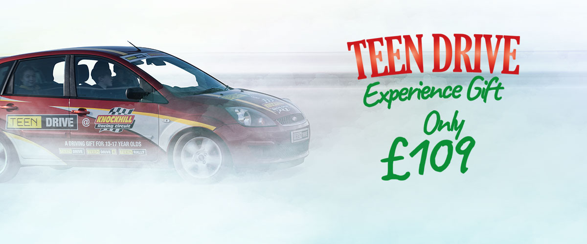 Teen Drive Experience