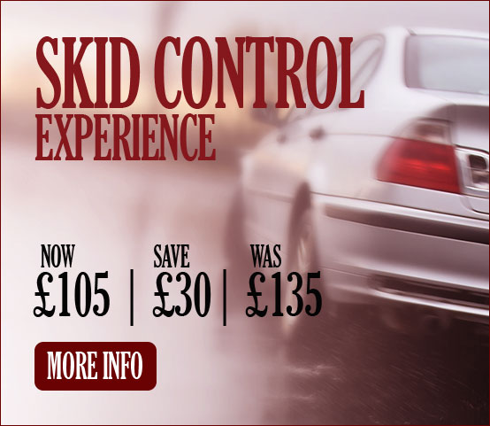 Skid Control Course