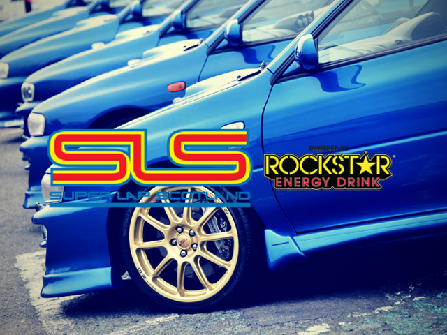 SLS & All Wheel Drive Car Show'