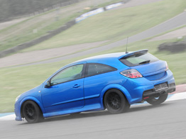 Hot Hatch Track