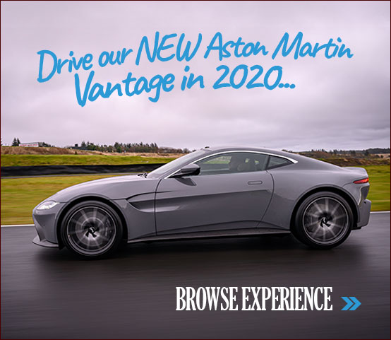2All NEW Aston Martin