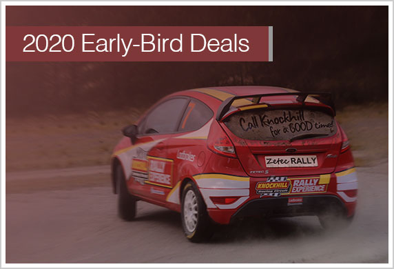 Early-Bird Offers