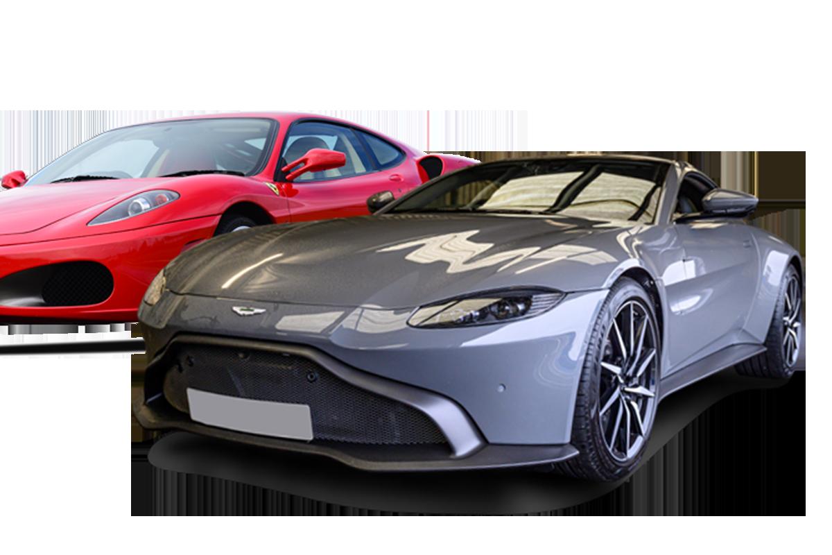 Ferrari Driving Experience Scotland Aston Martin Supercar Experience In Scotland Knockhill Racing Circuit