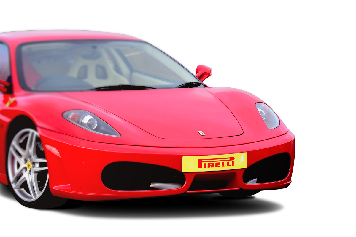 Ferrari Driving Experience Scotland Ferrari Driving Activity Day At Knockhill Knockhill Racing Circuit