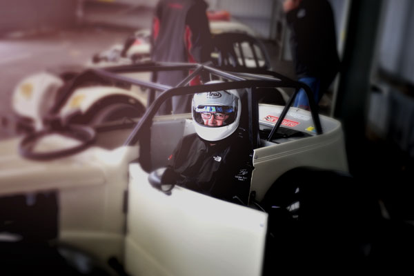 Legends racing car gift idea - Legends Driving Experience at
