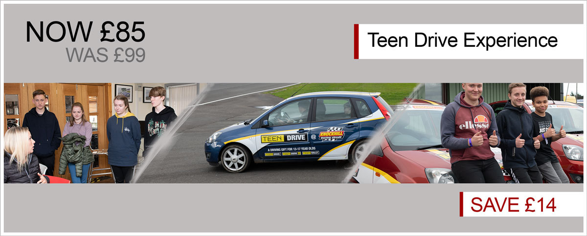 Teen Drive Special Offer