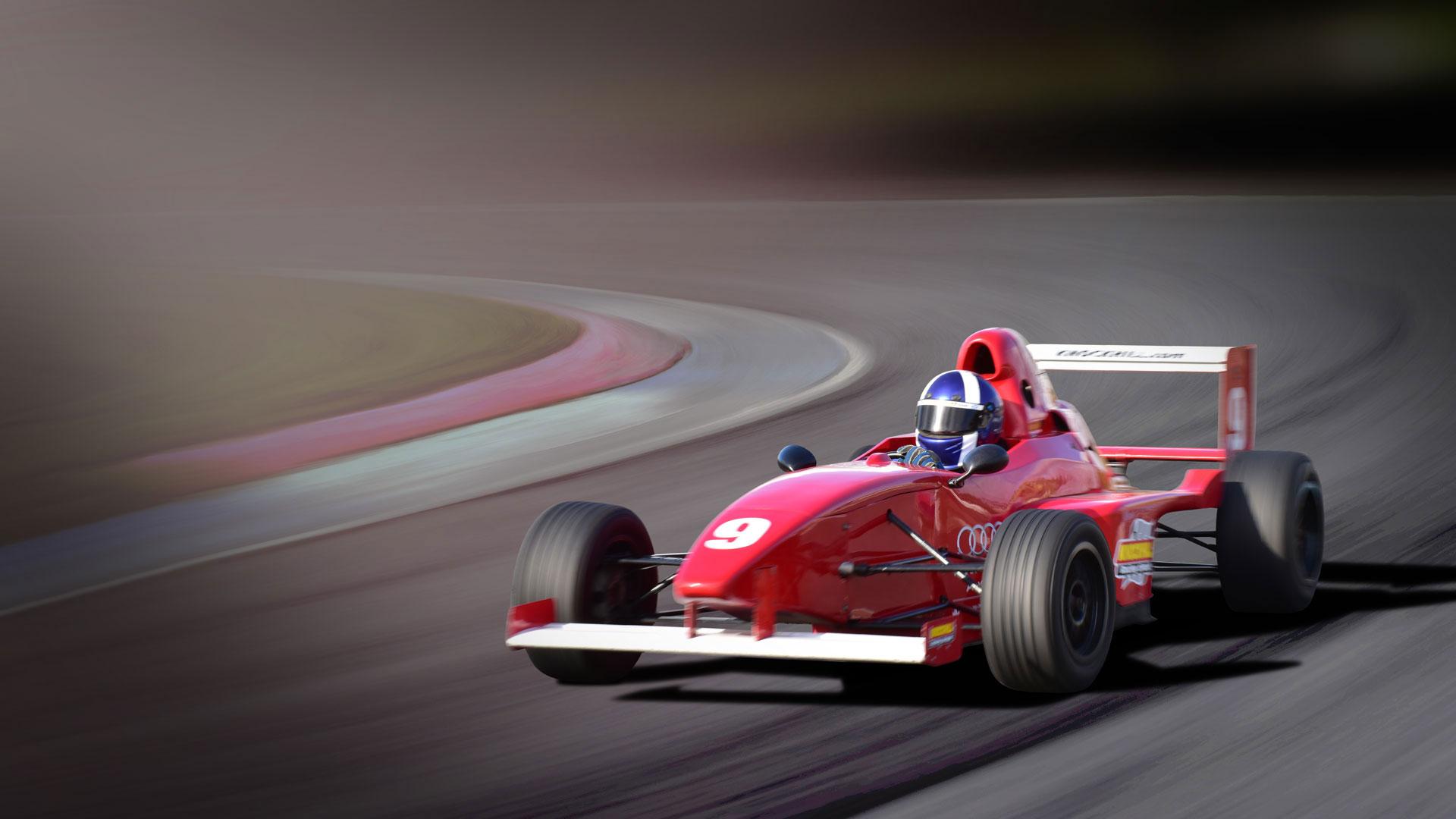 Formula Race Car Experience | Drive a Formula Race Car at