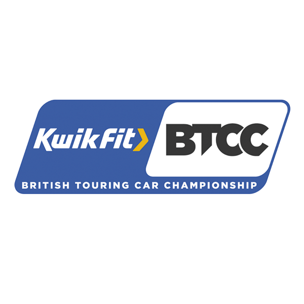 Kwik Fit British Touring Car Championship Logo