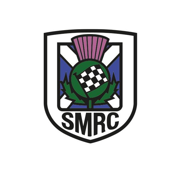 SMRC Racing & Mini Clubstand Event Logo