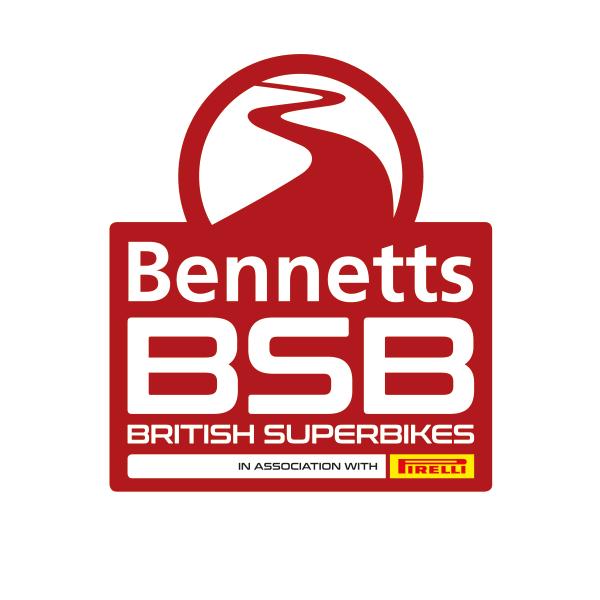 Bennetts British Superbike Championship Logo