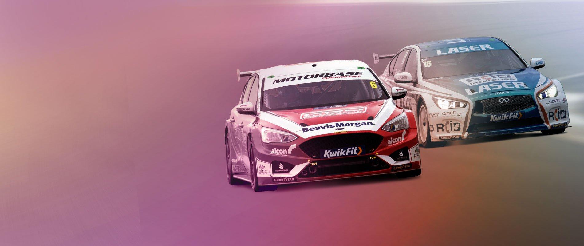 Kwik Fit British Touring Car Championship*