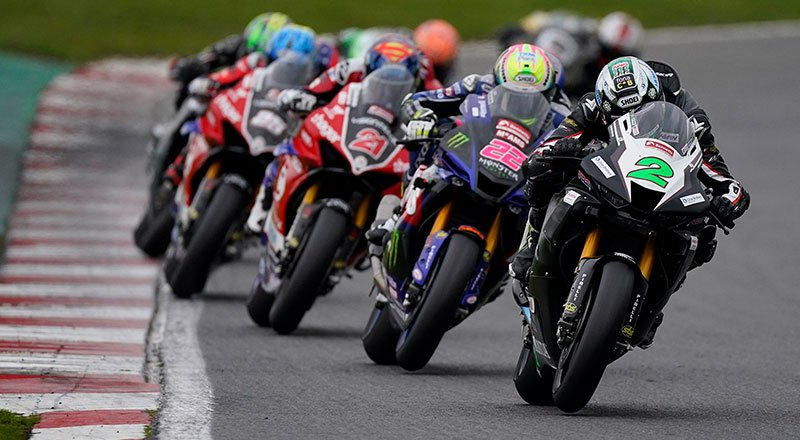 Bennetts BSB at Knockhill - Book Tickets Now