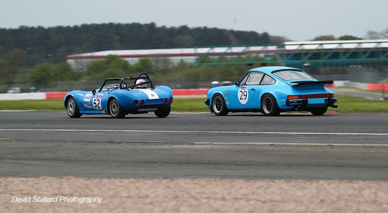 Classic Sports Car Club Thumb 4