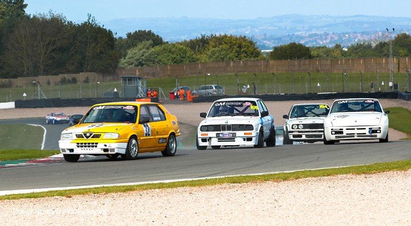 Classic Sports Car Club Thumb 5