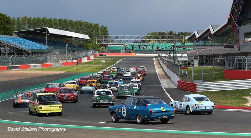 Classic Sports Car Club Thumb 6