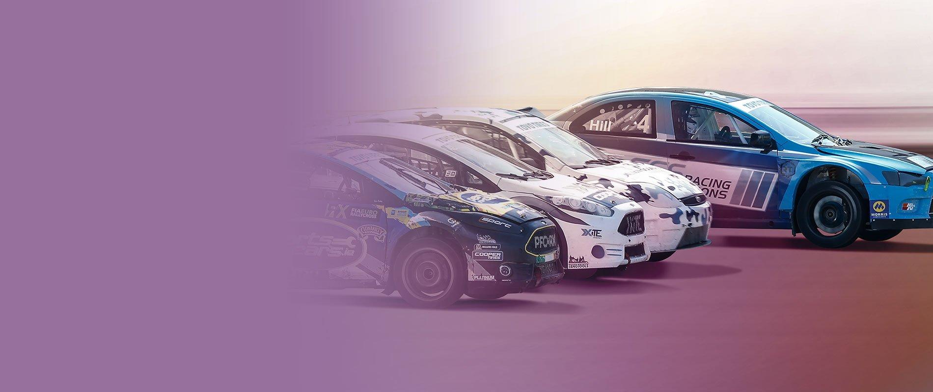 5 Nations British Rallycross Championship