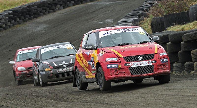 BTRDA Rallycross Image 1