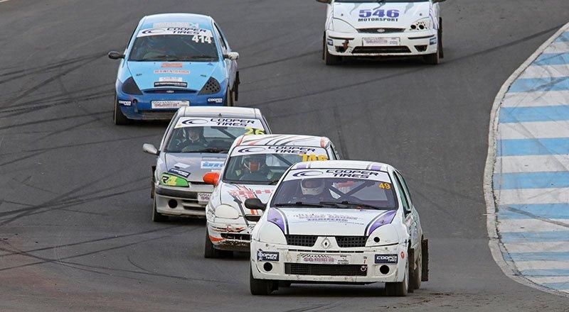 BTRDA Rallycross Image 3