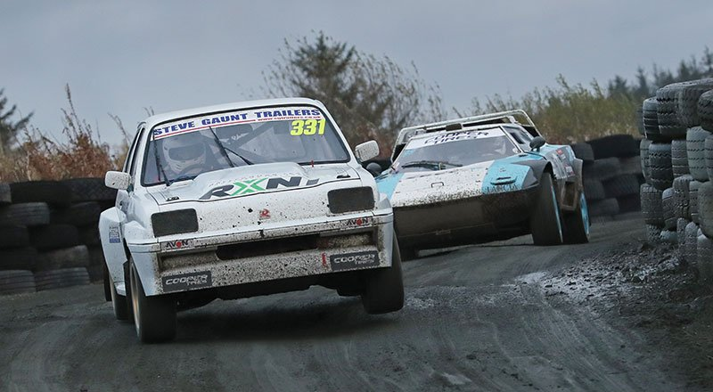 BTRDA Rallycross Image 4