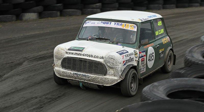 BTRDA Rallycross Image 5