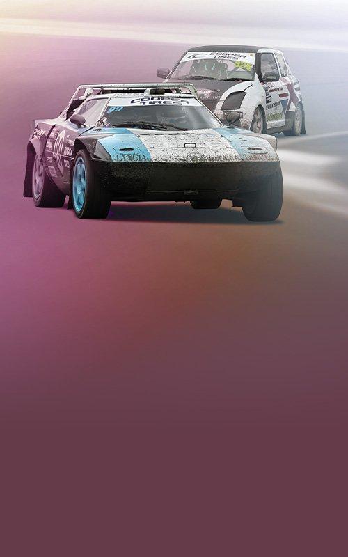 BTRDA Rallycross