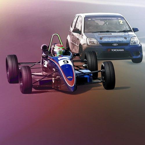 SMRC Racing & Mini Clubstand Event
