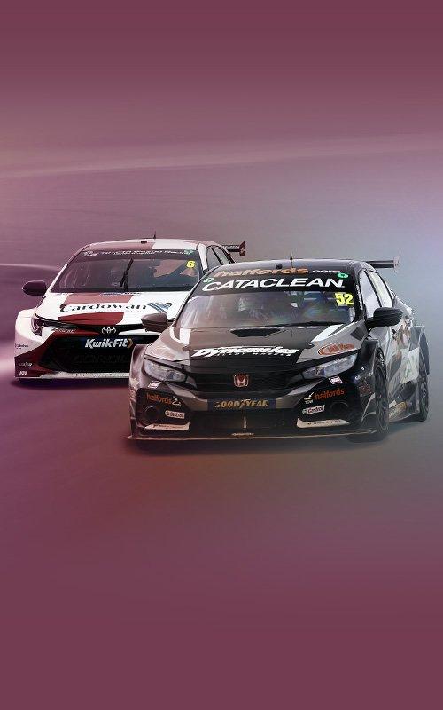 2022 Kwik Fit British Touring Car Championship