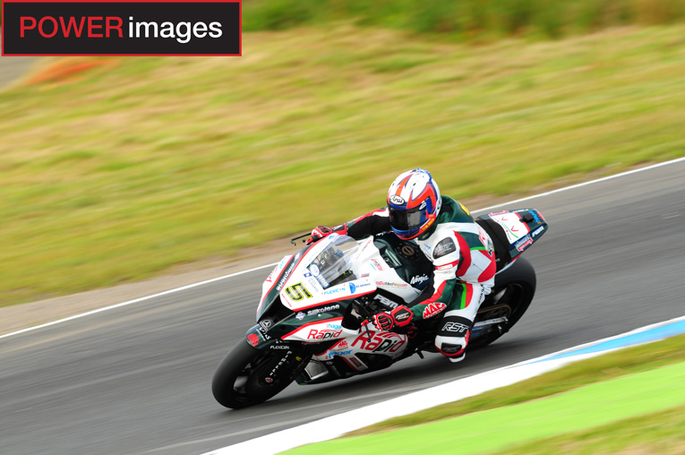 3. Stuart Easton (Rapid Solicitors Kawasaki) +0.504s