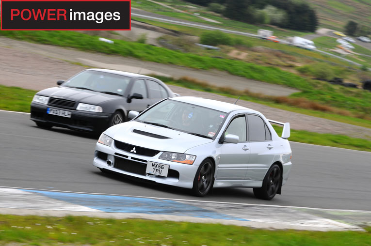 Hot Hatch Track Sessions